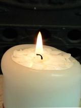 Restaurationsset für Kerzen bis 70 mm Durchmesser