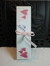 Geschenkebox 300/60 rosa
