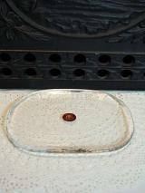 Kerzenplatte Raffael / Oval