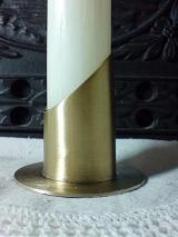 Kerzenständer Tim / Gold/40
