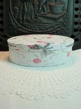 Ovale Box Gerlinde