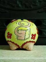 Sparschwein Ronja