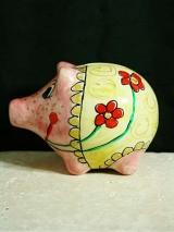 Sparschwein Hilde