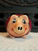 Sparschwein Susi